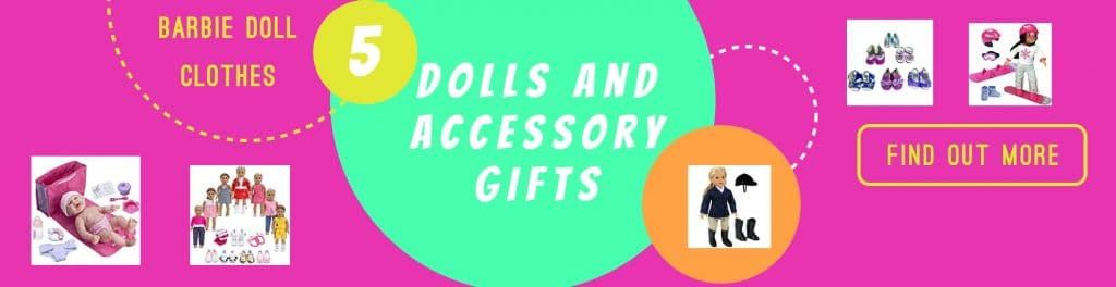 Dolls and Accessory Gifts