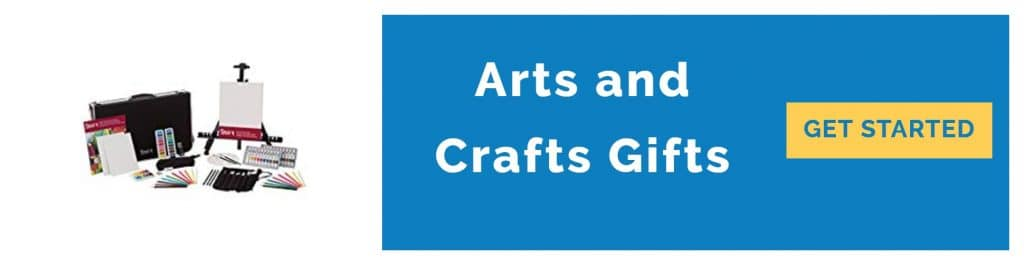 Arts and Crafts Gifts - Best Choice