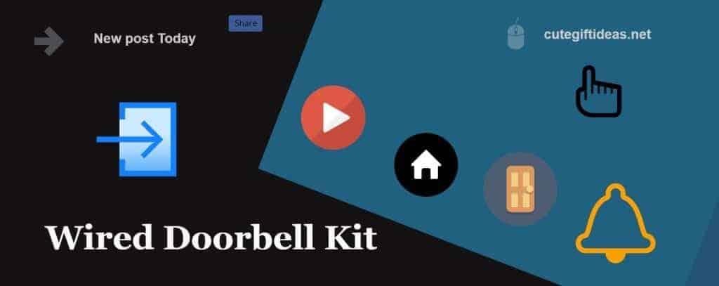 best wired doorbell