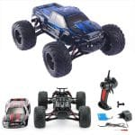 new High Speed Stunt Racing Car 9115 1:12 2.4G 4CH 2WD Off-Road Vehicle car model remote control RC Monster rc toy child best gifts review