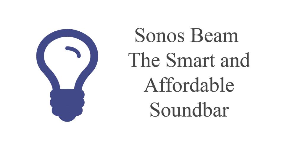 Alexa Soundbar