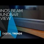Sonos Beam – The New Affordable Soundbar From Sonos