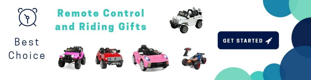 Remote Control cars and riding